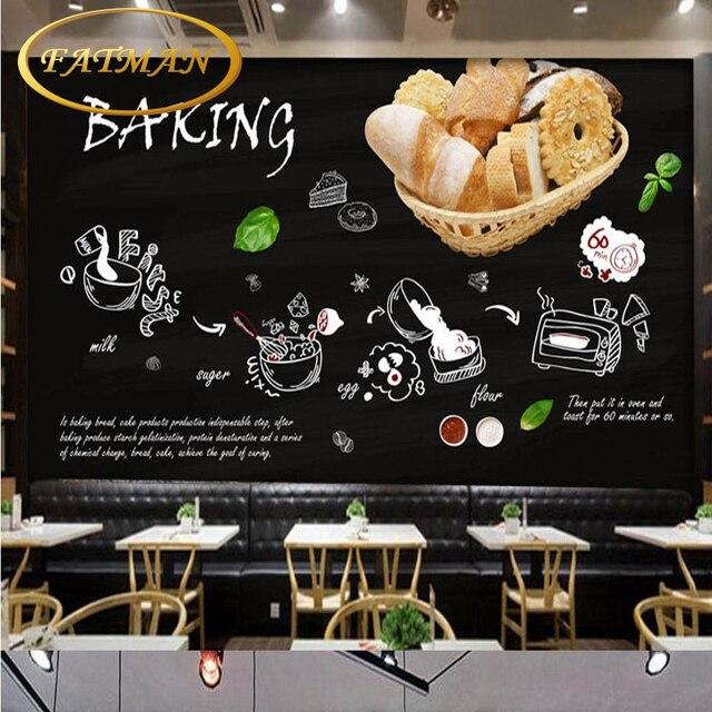 tableau décoration boulangerie