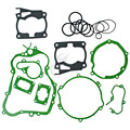 Completed Engine Gasket Kit Set For Yamaha YZ125 YZ 125 2005-2010 2006 2007 2008