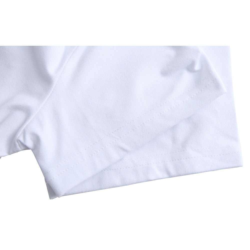 Уникальная технология X-файлы футболка человек белый короткий рукав пользовательские Для мужчин футболка Camisetas плюс Размеры