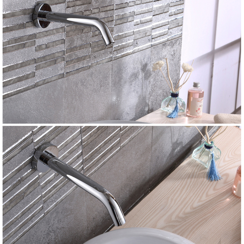 New Luxury Kitchen Bathroom Automatic Hands Touch Free Sensor Basin Chrome Brass Sink Mixer Tap Faucets Mixer Auto-Sensor Faucet 16pcs 14 25mm carbide milling cutter router bit buddha ball woodworking tools wooden beads ball blade drills bit molding tool