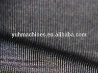 Black Copper Nylon Material Used For Antibacterial Cloth