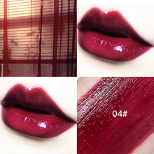 FLASH MOMENT Autumn Collection: High-Gloss Long-Lasting  Lip Gloss