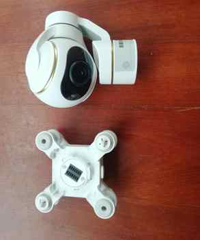 Xiao 4K version RC Drone Quadcopter Spare Parts Gimbal With Camera