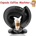Automatic Capsule Coffee Machine Intelligent Touch Capsule Coffee Machine Italian Espresso Machine EDG736|italian espresso machine|espresso machinecoffee machine -