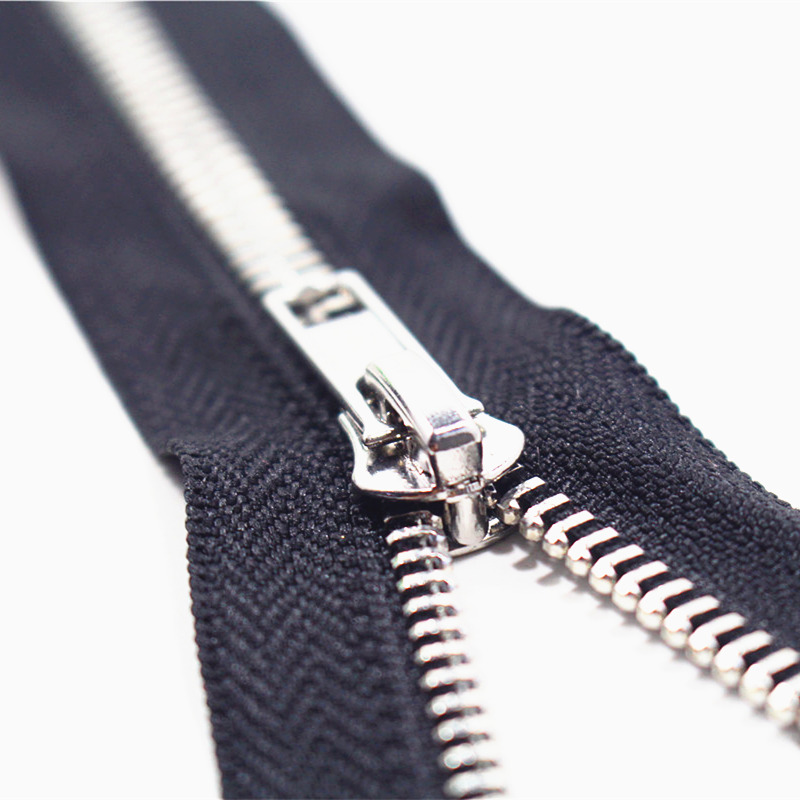 Zipper At