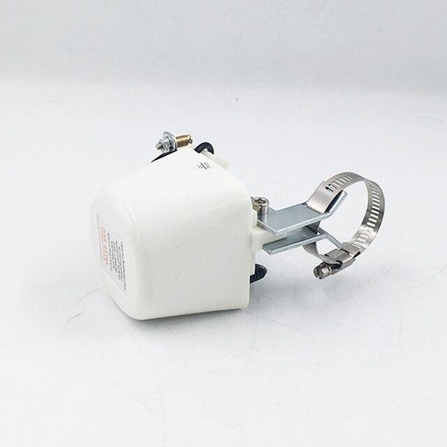 """New Arrival 1/2"""" 3/4"""" 1"""" Gas Pipeline Manipulator Valve DN15 DN20 DN25 Ball Valve Gas/Water Shut off cut off Butterfly valve"""
