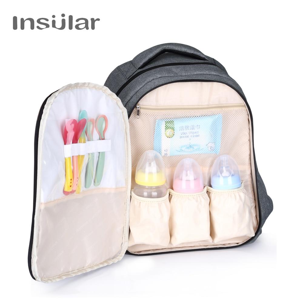 Baby Stroller Bag Mummy Maternal Bag Large Diaper Bag Backpack Baby Organizer Maternity Bags For Mother Handbag Nappy Backpack maternal benefits of regular exercise