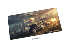 World of tanks mouse pad wot pad to mouse notbook computer mousepad cool gaming padmouse gamer to 800x400mm keyboard mouse mats