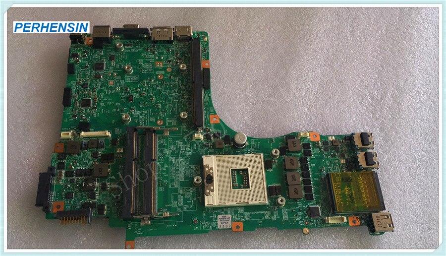 Motherboard MS 16F21 VER 1 2 FOR MSI GT683DX GT683DXR GT683R GT683R