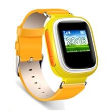 Gps smart watch reloj q60 babygift llamada sos localizador localizador devicetracker de seguros para niños antilost monitor pk q80 q90