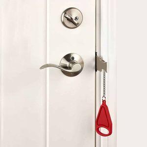 2019 Portable Door Lock Travel