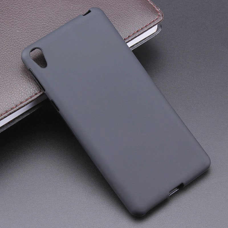 For Xperia E5 Gel TPU Slim Soft Anti Skiding Case Back Cover For Sony Xperia E5 F3311 Mobile Phone Rubber silicone Bag