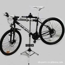 Portable Aluminium Alloy Bicycle MTB Bike Home Storage Repair Stand Cycling