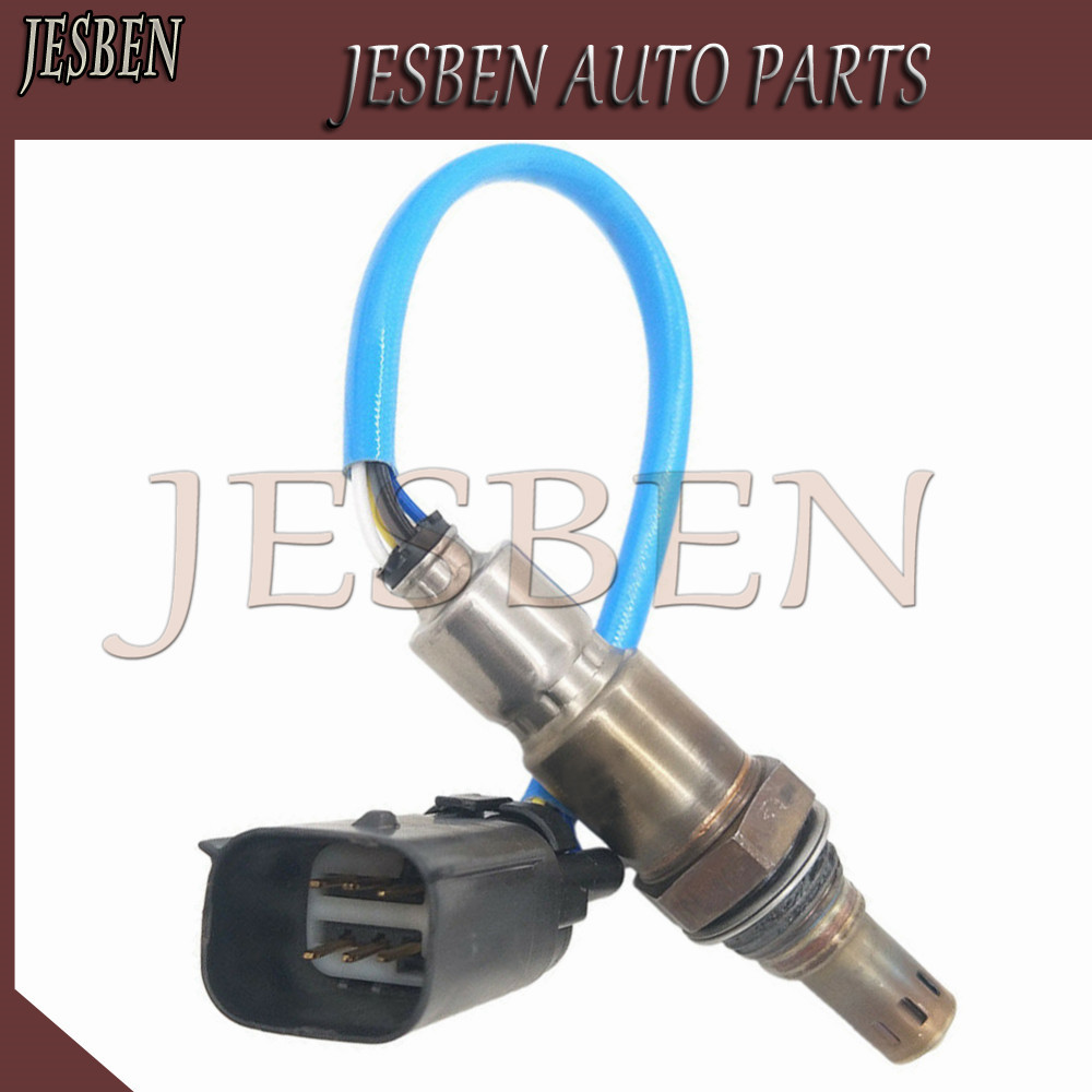 234-5038 O2 Oxygen Sensor 5 Wire LR Upstream BL3A-9Y460-CA Fit For Ford Explorer Taurus Mustang F-150 Edge MKX Flex BL3Z-9F472-A