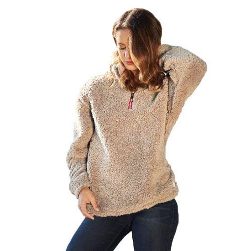 alsoto 2017 sweatshirt women long sleeve warm pullover tops kawaii hoodies women harajuku outwear hoodie moletom feminino bts ALSOTO , Women's Long Sleeve sweater HTBKFqHsTMeJjSsziq6AdwXXaY