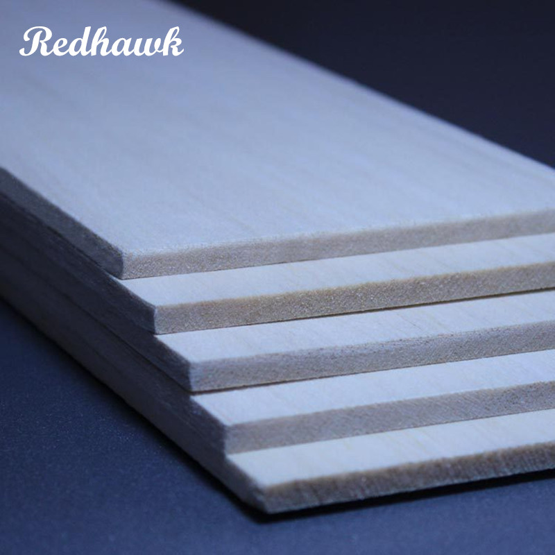 1000x120x1/1.5/2/2.5/3/4mm  super quality model balsa sheets for DIY airplane boat model material free shipping a3 size 420mmx297mm 2 4mm aaa balsa wood sheet plywood puzzle thickness super quality for airplane boat diy free shipping