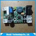 Лазерного драйвера доска, Модуль драйвера, постоянное снижение напряжения, нм 3А, TTL модуляция, blu-ray привод цепи