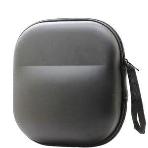 Image 4 - POYATU אוזניות Case תיק עבור Sennheiser HD25 HD25 1 השני HD25 SP HME45 HMD25 HME25 HMEC25 HMEC45 אוזניות מארז תיבת כיסוי אחסון