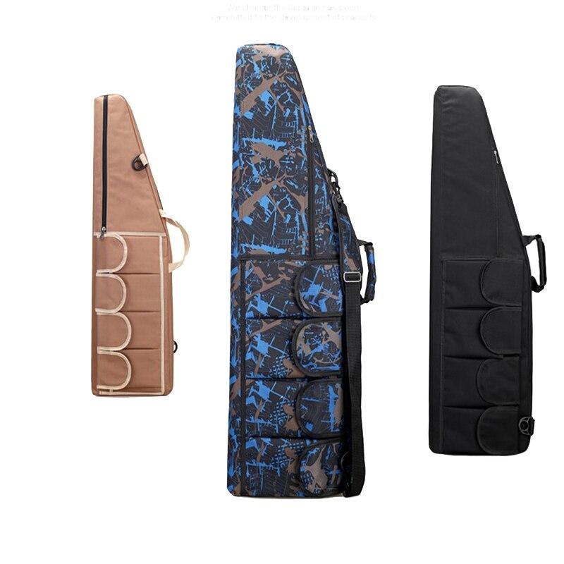 TAK YIYING tactique Airsoft fusil sac chasse tir pistolet sac militaire armée mallette à fusil