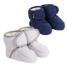 Детская обувь детская повседневная обувь для мальчиков и девочек зимние сапоги сникерсы на мягкой подошве