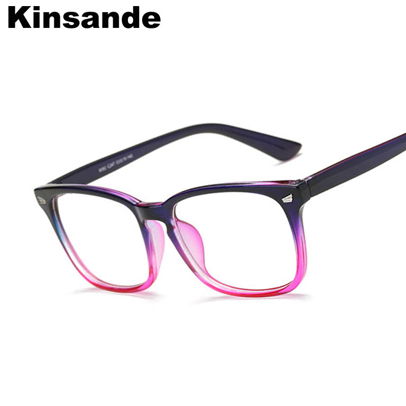 Nail Polish Glasses Frame : Fashion eyeglasses Vintage M Nail Eye Glasses Frame For ...