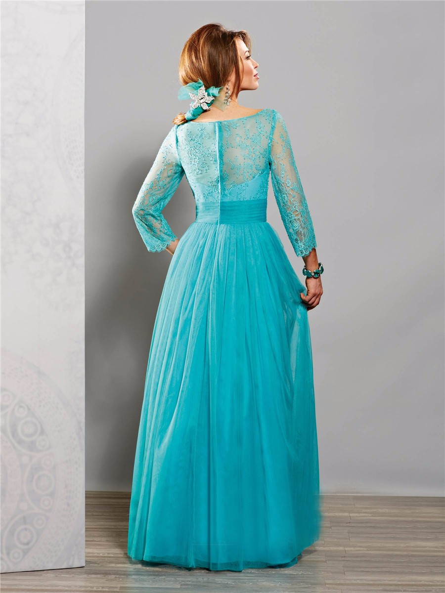 Modest-emerald-green-mother-of-the-bride-dresses-evening-party-gowns-with-long-sleeves-for-wedding (1)