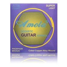 5sets Elixir .010-.047 NANOWEB 11002 Acoustic guitar strings guitar parts Free Shipping wholesale free shipping 10pcs ds1803 010 ds1803 050