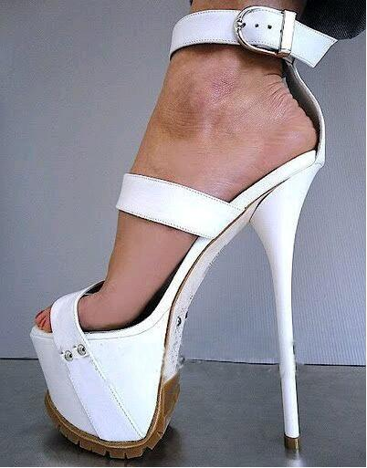 Drop Shipping 2017 New Hot Summer White Black Orange Patent Leather Buckles Open Toe 16 cm Heel Thin Heels Sandals Big Size 43 laptops replacements cpu cooling fans fit for hp probook 4530s series dc 5v notebook computer accessories cooler fans