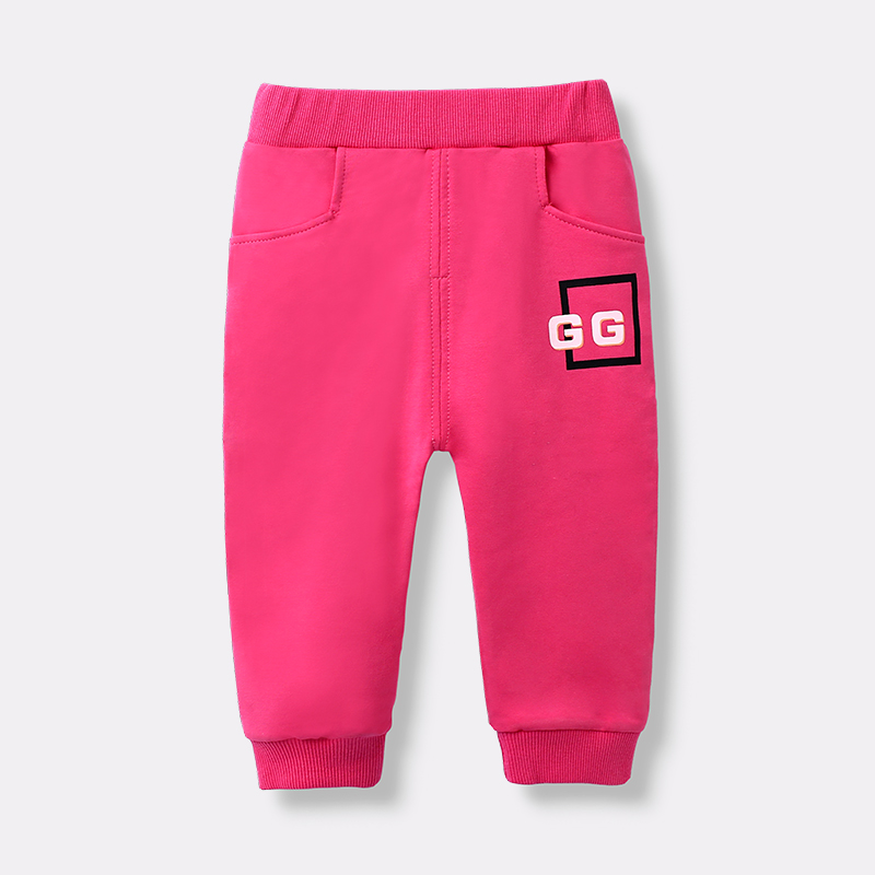 New Arrival Baby Pants 2015  Baby Clothing Spring Autumn Fashion Pants 100% Cotton for Bebe Boy Bebe Girl Trousers Hot Sale