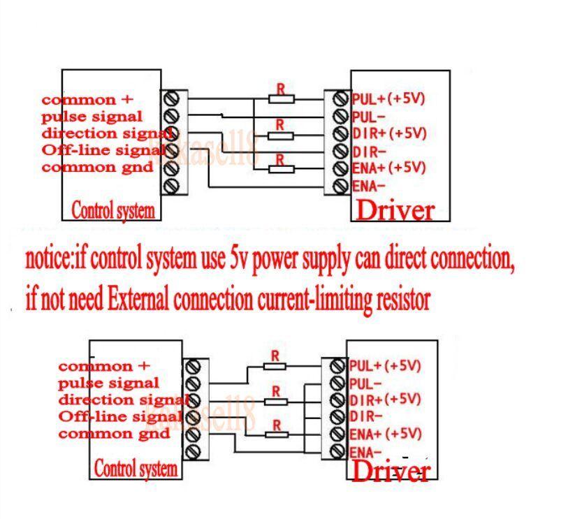 stepper motor driver schematic 6 10 from 95 votes stepper motor rh 144 202 61 13