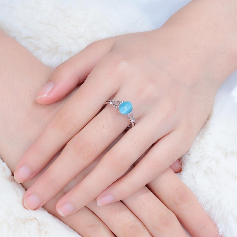 Twilight moonstone ring 3
