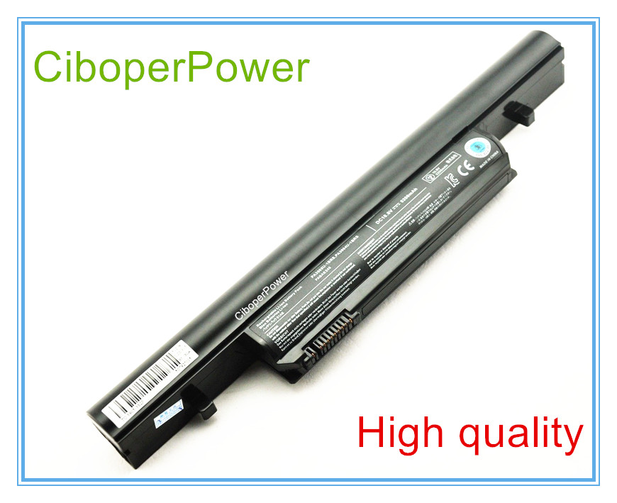 6 Cell Battery for  R850 R850 R950 R850-S8550 R850-S8552 R751 R752 PA3905U-1BRS PABAS245 PA3904U