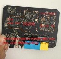 Bare board OPENWRT MT7612E 16/256M 5G dual band USB wireless router