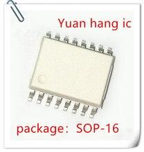 NEW 10PCS/LOT ACPL-330J A330J HCPL-330J SOP-16 IC