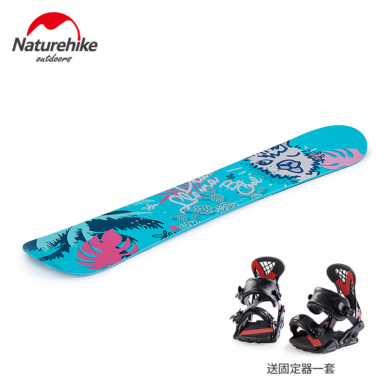 Naturehike Planches De Ski/Snowboard