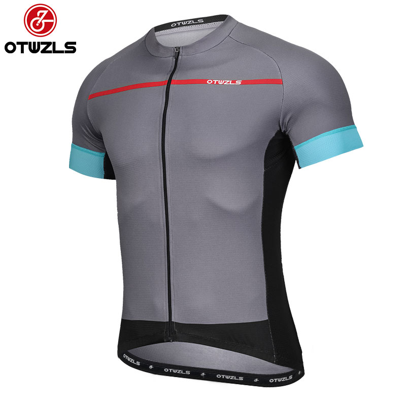 Men summer cycling jersey pro team cycling clothing MTB bicycle bike jersey short sleeve breathable and quick-dry wear in stock