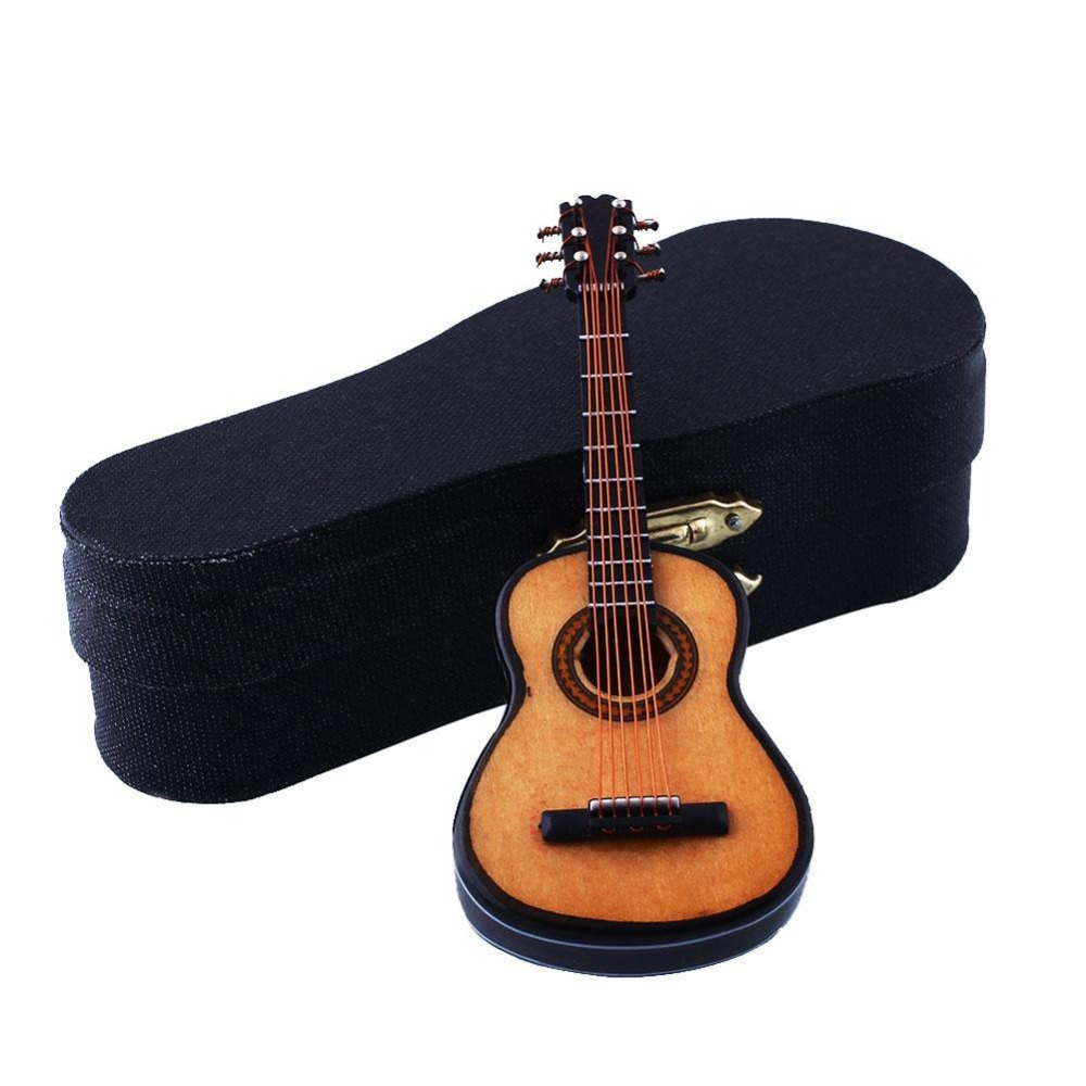 High-Quality-Mini-Miniature-Guitar-Wooden-Acoustic-Musical-Instruments-Toys-For-Kids-Music-Guguete-With-Original-Package-2