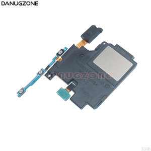 Image 3 - Power Button Switch Volume Button On / Off Ringer Buzzer Loud Speaker Headphone Audio Jack Flex Cable For Samsung T800 T801 T805