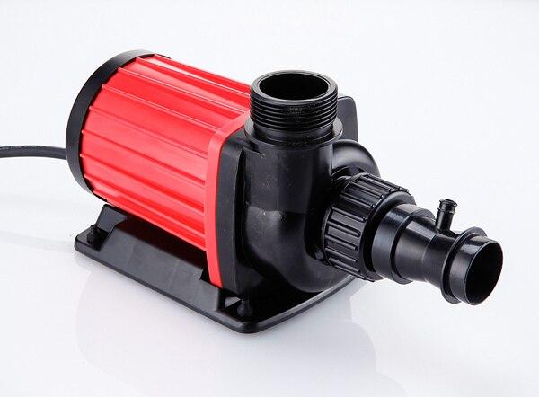 Marine Fonte di Red Devil Ago Pompa Ruota DC5000S DC10000S FAI DA TE DC 5000S DC 10000S Ideale per Protein Skimmer-in Pompe per l'acqua da Casa e giardino su  Gruppo 1