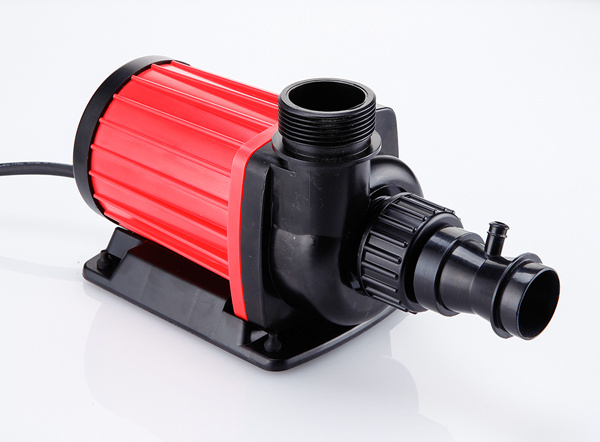 Marine Source Red Devil Needle Wheel Pump DC5000S DC10000S DIY DC 5000S DC 10000S Ideal for Protein Skimmer-in Water Pumps from Home & Garden    1