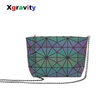 f59933f1c375 Buy geometry triangle bag and get free shipping on AliExpress.com