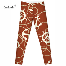 2016 Fashion Plus Size Sexy Leggings Hot Women Space print Pants Galaxy & spear hot  sale