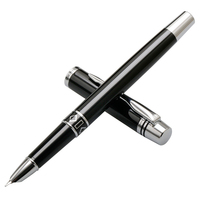 1Pcs Advanced Fountain Pen Extremely Fine With Gift Box 0 5MM Iraurita Head Stationery Office School