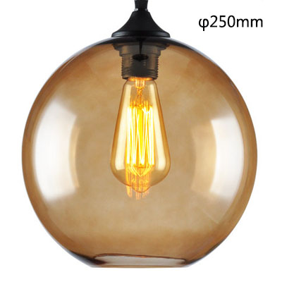 Modern Art Stained Glass Pendant Lights Novelty Restaurant Cafe Bar Hanging Lamps Hotel Edison Retro Bulb Pendant Lamps 220v Ac