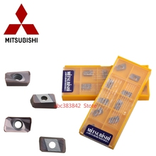 10PCS APMT1604 PDER M2 VP15TF Carbide Insert Lathe Milling Mill cnc tools milling cutter APMT 1604 Hard Alloy