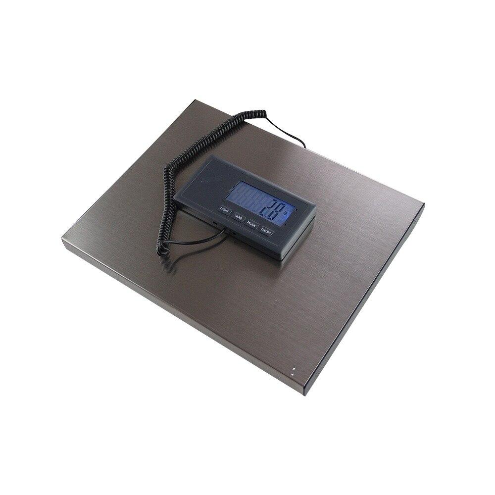 Цифровые весы для измерения веса, электронные Почтовые весы, промышленная мускулация с индикатором