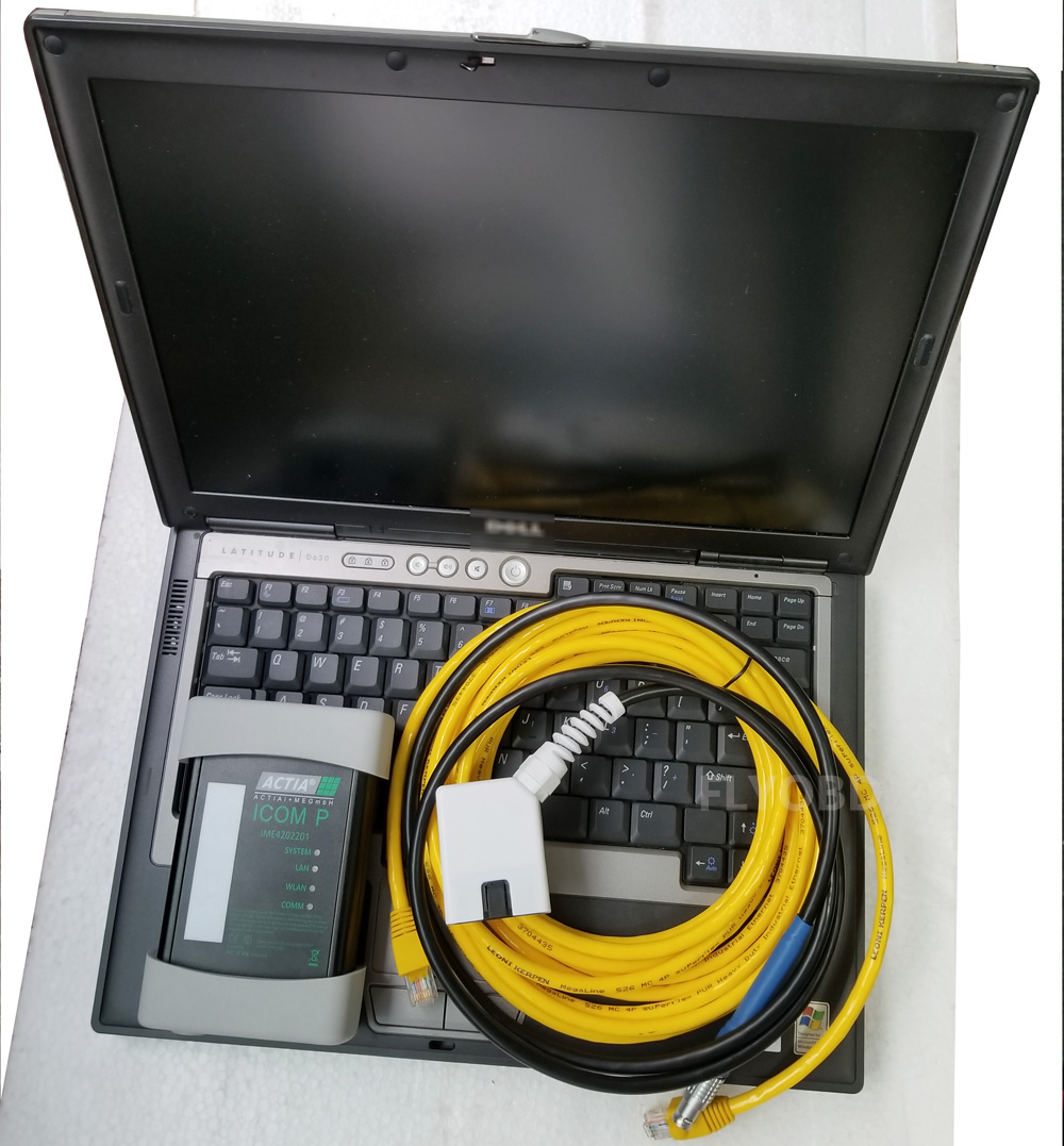 For bmw icom P diagnostic and programming tool
