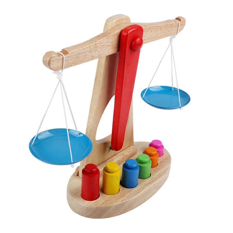 772635420a1c Detail Feedback Questions about Wooden Balance Beam Weighing Scale ...