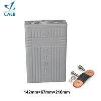 8pcs 100Ah 3.2V 2C CA100FI CALB EV Lithium LiFePO4 Batteries UL Certified In Stock