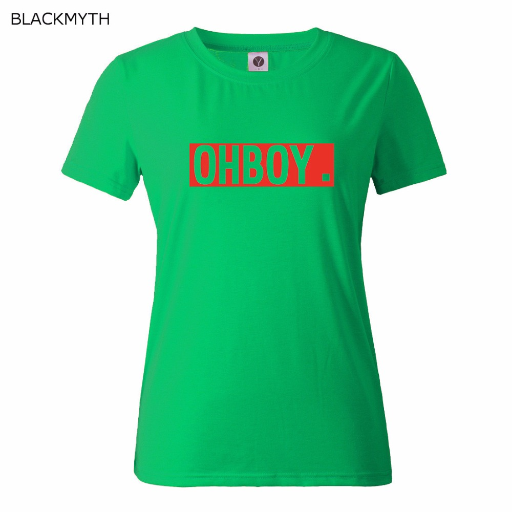 HTB1x3VdQVXXXXa2XXXXq6xXFXXXZ - OHBOY Printing T-shirt Tops Summer Woman Clothing